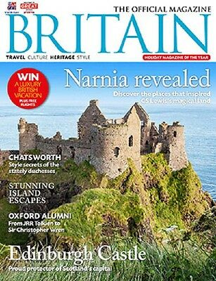 Britain - The Official Magazine (March/April 2017)