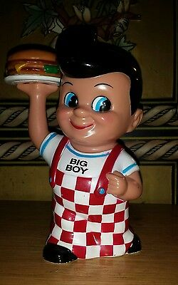 Bob's Big Boy Plastic Bank Elias Brothers Restaurants from 1999