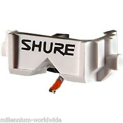 Sealed - Shure - M44-7 Replacement Stylus / M44-7H / 44-7 / 447 / N44-7Z / N447Z