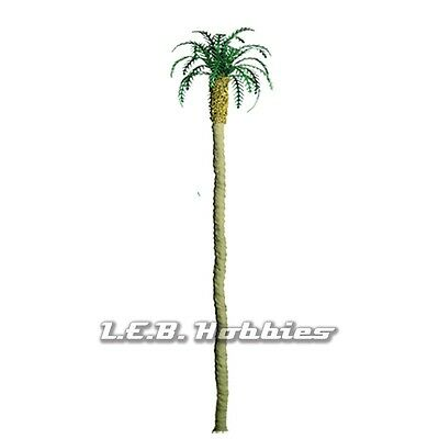 "JTT Scenery Products Palm Tree Z-Scale 1"" Professional, 6/pk 94234"