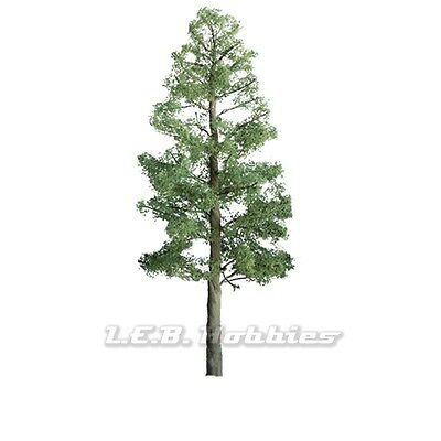 "JTT Scenery Pine Tree Z-Scale 1"" Professional, 6/pk 94289"