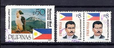 Lot de timbres - Philippines