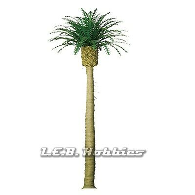 "JTT Scenery Phoenix Palm Tree Z-Scale 1"" Professional, 6/pk 94351"