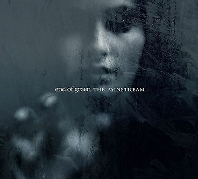 END OF GREEN - The Painstream 2 LP