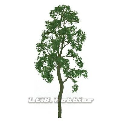 "JTT Scenery Birch Tree Z-Scale 1"" Professional, 6/pk 94414"
