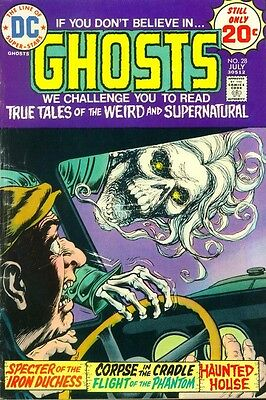 770 DC horror suspense comics from the 1970s (on 16gb usb stick,not dvd)