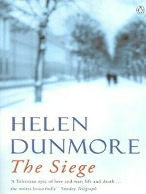 The siege by Helen Dunmore (Paperback)