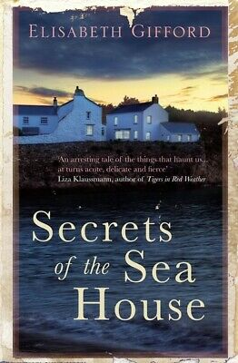 Secrets of the sea house by Elisabeth Gifford (Paperback)
