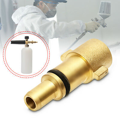 Pressure Washer Snow Foam Lance Adapter 1/4'' Female Thread For Nilfisk Alto Kew