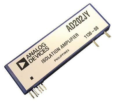 IC's - Amplifiers - AMP ISOLATION 2KHZ 11SIL
