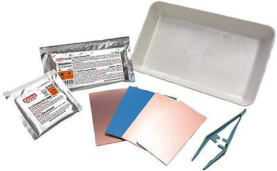 PCB - Production Tank - CIRCUIT BOARD ETCHING KIT