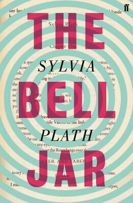 The bell jar by Sylvia Plath (Paperback)