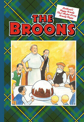 Broons Annual 2017 by DC Thomson (Paperback)
