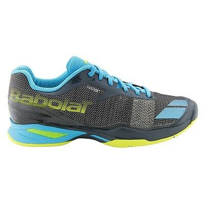 Babolat Jet All Court Grise / Bleue Chaussure Tennis