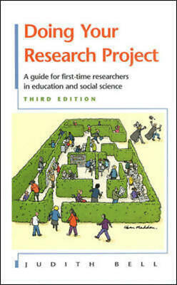 Doing your research project: a guide for first-time researchers in education