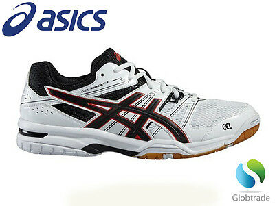 Asics Gel Rocket 7 B405N-0190 Men's For Volleyball Tennis & Other Hall Sports