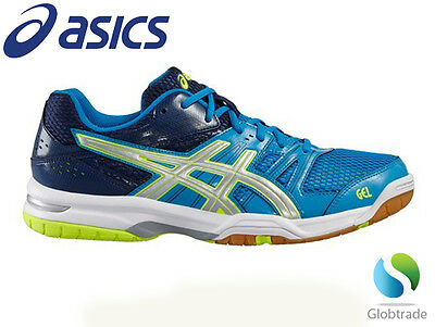 Asics Gel Rocket 7 B405N-4396 Men's For Volleyball Tennis & Other Hall Sports
