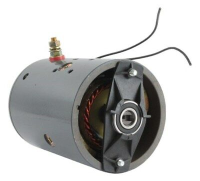 New 12 Volt Pump Motor Replaces Maxon 229272-10, 281810-01, 268176-01, 280374