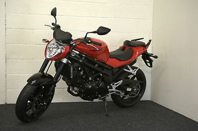 Hyosung GT650P Naked 2 YEARS WARRANTY 2017 UNBEATABLE FINANCE FROM £27 PER WEEK