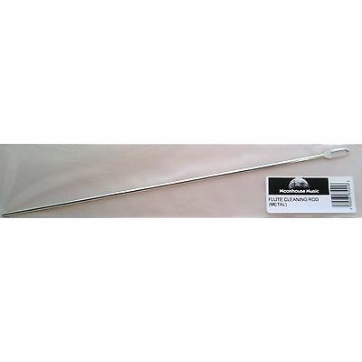 Flute Cleaning Rod - Metal