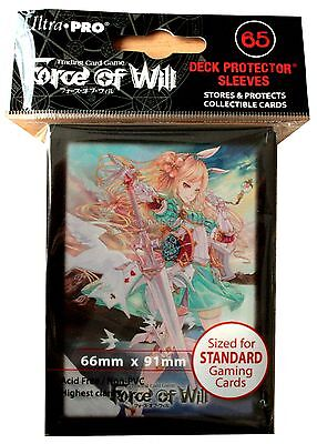 Ultra Pro - Force of Will - Alice Protector