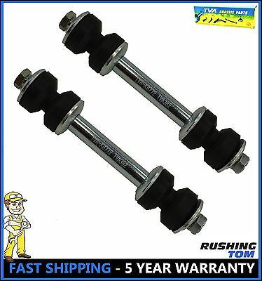 Pair of 2 Front Sway Bar Stabilizer Links For Ford F150 1997-2004 Lincoln K8772
