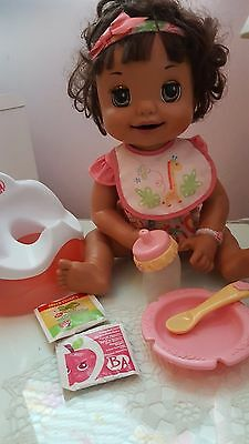 Baby Alive Learn To Potty   2007