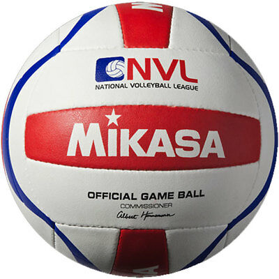 Authorized Retailer of Mikasa NVL Outdoor Official Tour Volleyball