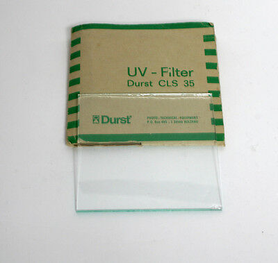 Used Durst CLS 35 UV Filter