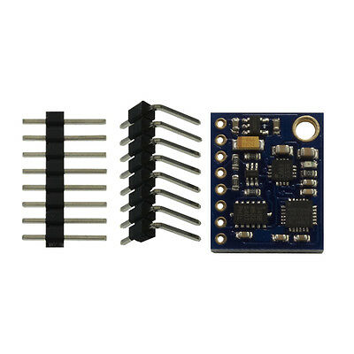 GY-85 9-Axis Gyroscope + Accelerometer + Magnetometer