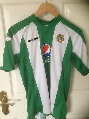 Hammarby Home Kit 2010-11 Kappa Extra Small Sweden