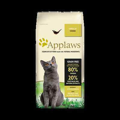 Applaws | Senior Chicken | 7,5 kg