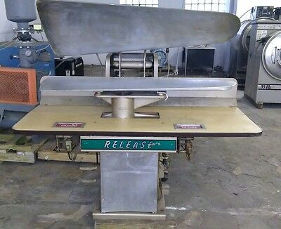 New Yorker Hot Head Press ALU-51