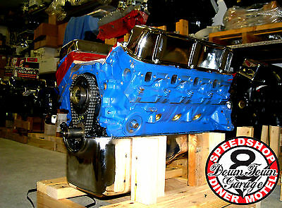 Ford Small Block 351W V8 5,8L Performer Nockenwelle Mustang Pick Up Oldtimer