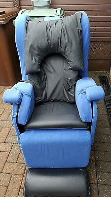 KITRIN DUO MOBILITY CHAIR - 2nd HAND