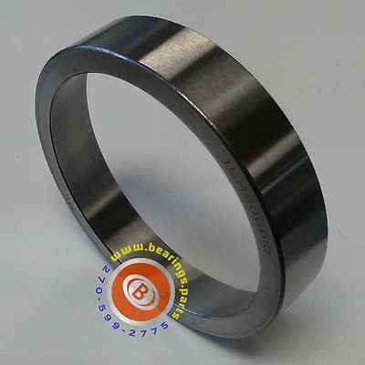 625743C1 Tapered Roller Wheel Bearing Cup