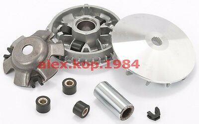 Kymco Agility 125, Movie XL 150, People S 200 drive pulley (CVT)