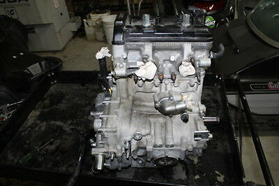 2014 ARCTIC CAT M 1100 T M9000 TURBO ENGINE MOTOR 420 miles #717