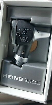 heine otoscope mini 300 LED HEAD ONLY