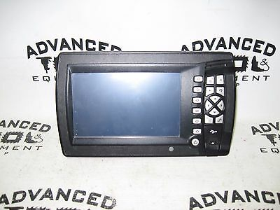 Caterpillar Trimble Cat CB460 Display w/ Accugrade Software 3D