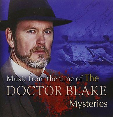 Various Artists - Music From The Time Of Dr. Blake New Cd