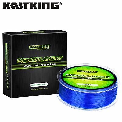 KastKing 275m 550m Strong Monofilament Mono Nylon Fishing Line Sea Fishing Line