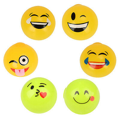 Emoji Splodgers Splatter Face Squeeze Squish Sticky Stress Splat Ball Icon Smile