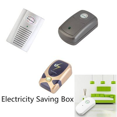 28KW Electricity Power Saving Box Up to 30% Energy Saver SD-002/4/5 Lot F6