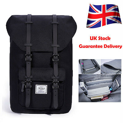 "17"" Inch LAPTOP MacBook Notebook BACKPACK Tablet RUCKSACK Travel Outdoor Bag NEW"