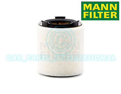 Mann Engine Air Filter High Quality OE Spec Replacement C2537//2