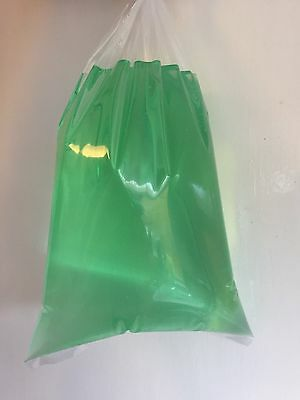 "7 by 14"" Fish transport bags. 5, 10, 20, 50, 100, 500 or 1000. 150 gauge bags..."