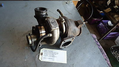 Turbolader BMW 5 E39 TD0413T4 525 tds 105kW 256T1 31851