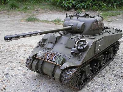 Firefly M4 1:16 Rc Panzer