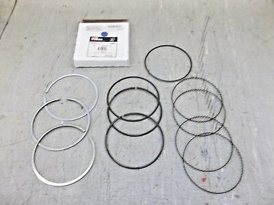FP Diesel Piston Wide Gap Ring Set #23524349